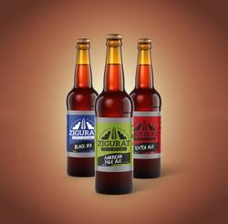 Cerveza Zigurat