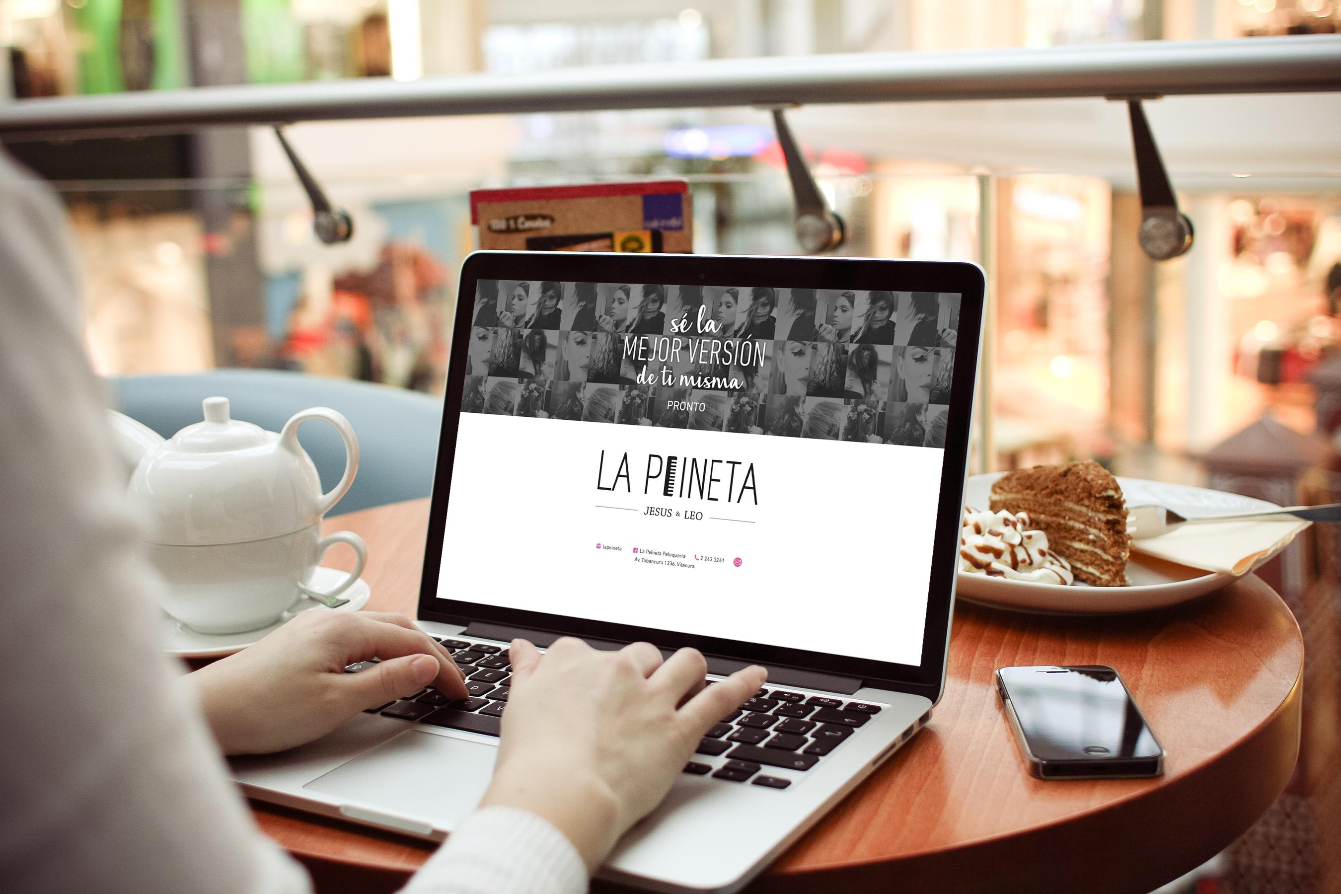 Sitio La Peineta