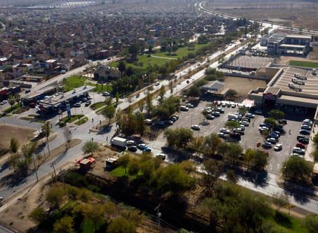 El Parque Empresarial de Valle Grande ya cerró acuerdos por un 15% de su superficie.
