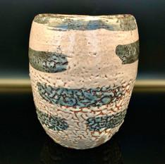 Shino Yaki cup