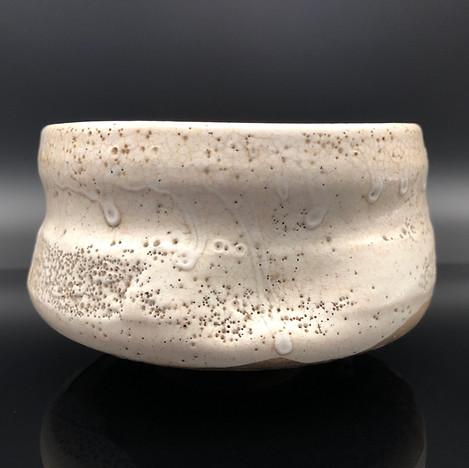 SOLD . Edo Period Chawan