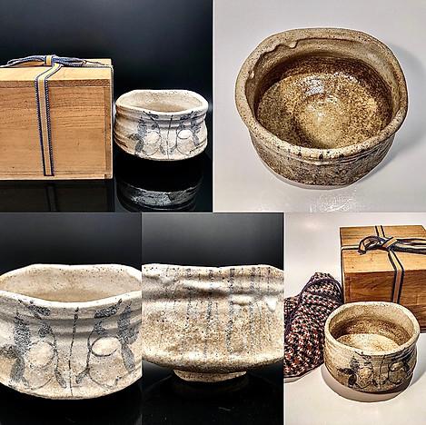 Momoyama - Edo period