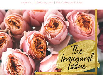 A Newly Curated Digital Publication: Single Mom Love Magazine