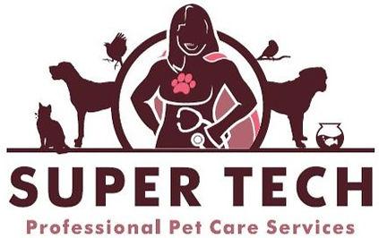 Super Tech Professional Pet Care Services