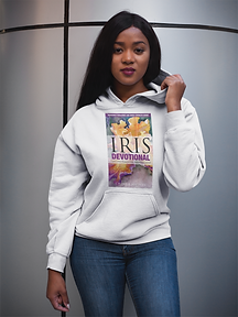 The IRIS Campaign by Ivey Media Agency, LLC
