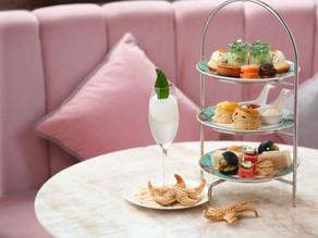"""Portofino"" Afternoon Tea - Experience the Italian Dolce Vita"