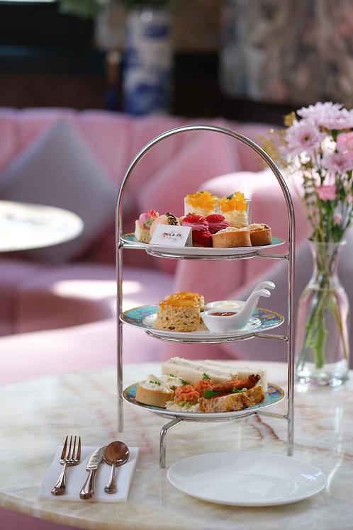 High Tea Set for Two
