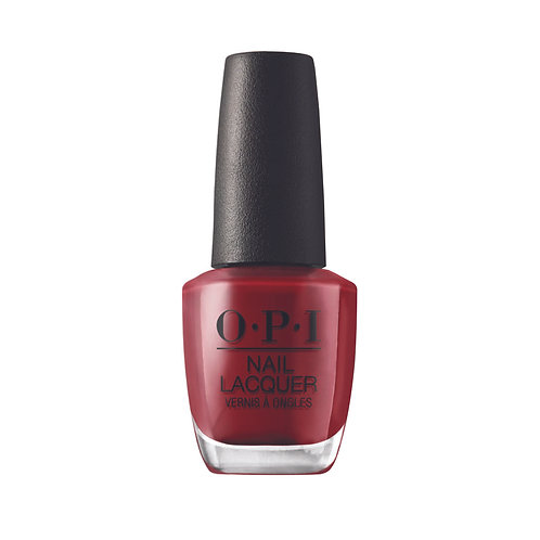 OPI NL P39 - I LOVE YOU JUST BE-CUSCO