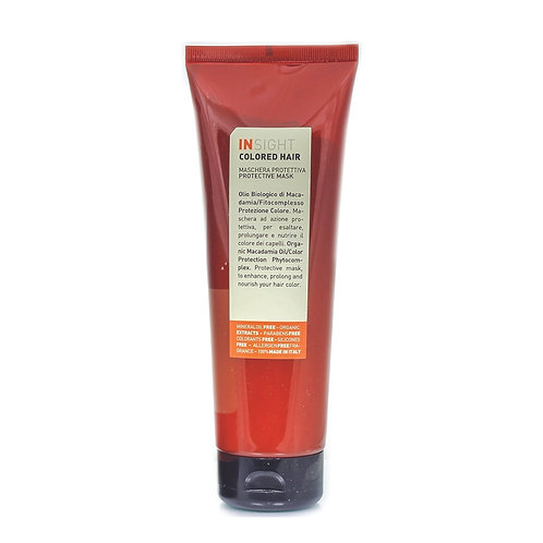 INSIGHT COLORED HAIR MASK 250ML