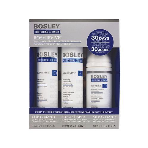 BOSLEY REVIVE KIT S/TEÑIR 150ML