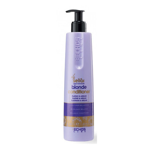 ECHOS LINE BLONDE CONDITIONER 350ML