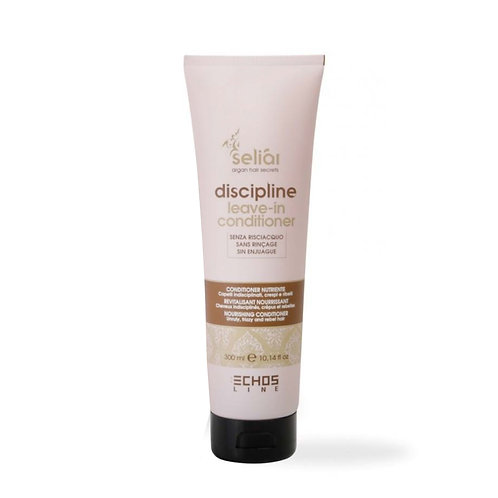ECHOS LINE DISCIPLINE LEAVE-IN CONDITIONER 300ML