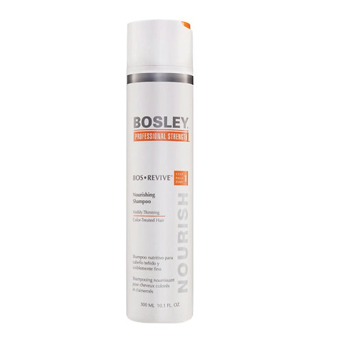 BOSLEY REVIVE SHAMPOO C/TEÑIDO 300ML
