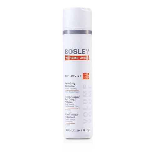 BOSLEY REVIVE ACONDICIONADOR C/TEÑIDO 300ML