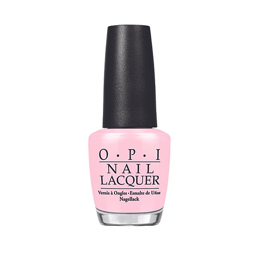 OPI NL R30 - PRIVACY PLEASE
