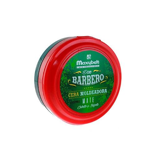 DON BARBERO CERA MOLDEADORA 3.4OZ