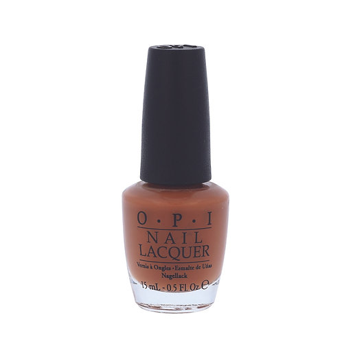 OPI NL F53 - A-PIERS TO BE TAN