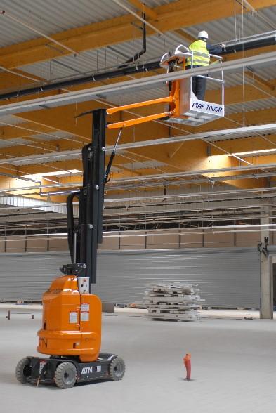 ATN Aerial Work Platform