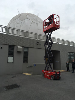 EMSD 天文台