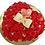 """Thumbnail: Торт """"101 троянда"""""""