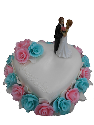 Весільний торт