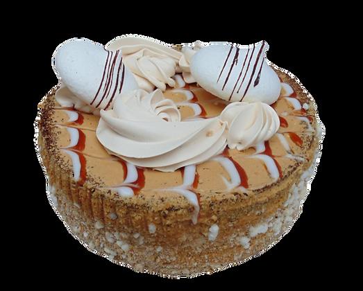 """Торт """"Безешка"""""""