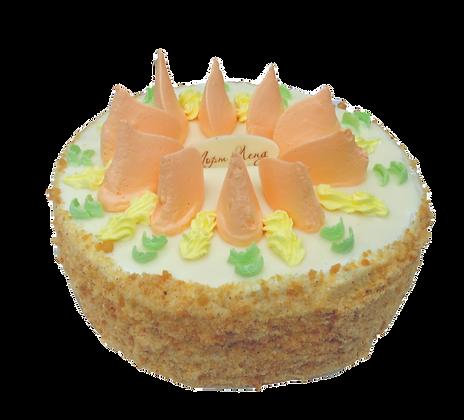"""Торт """"Тропіканка"""""""