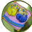 "Thumbnail: Торт з капкейками ""Для Мера"""