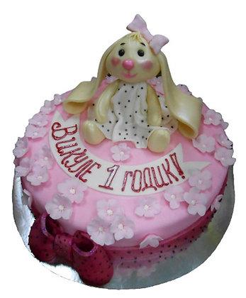 "Торт ""Зайченя"""