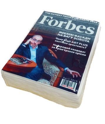 Торт Forbes