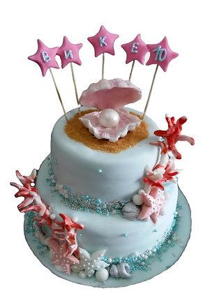 "Торт ""Перлина"""