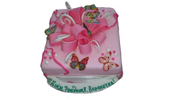 """Торт """"Метелики"""""""