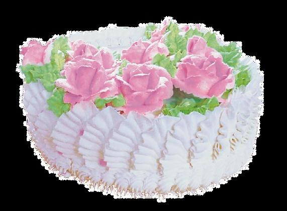 """Торт """"Вітальний"""""""