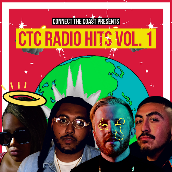 CTC RADIO HITS VOL 1.