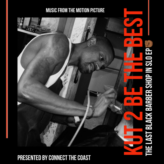Kut 2 Be the Best EP Available Now!!