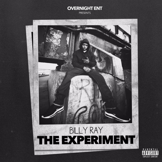 Projects & EP's: Billy Ray | The Experiment