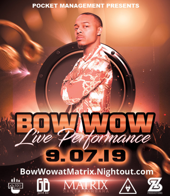 Bow Wow Bus Pass!