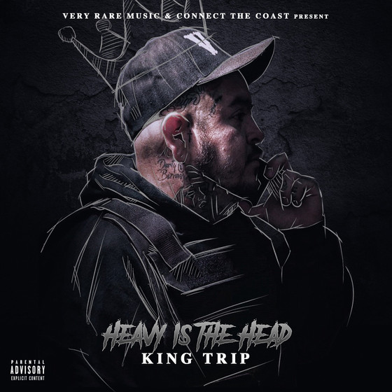 King Trip Announces Heavy is the Head Album