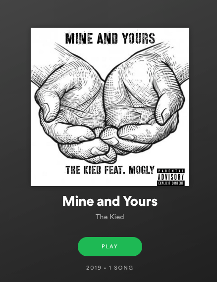 New Song: The Kied | Mine and Yours ft. Mogly
