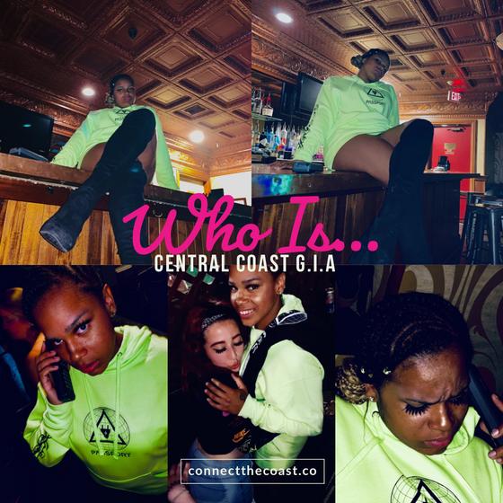 Temperature Check: Central Coast G.I.A