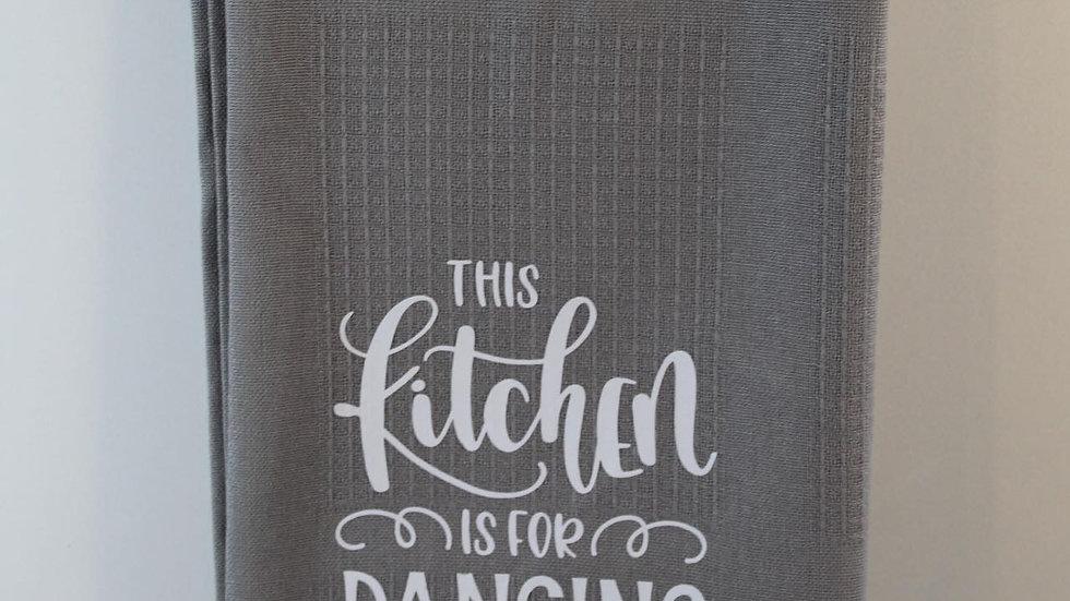 this kitchen tea-towel