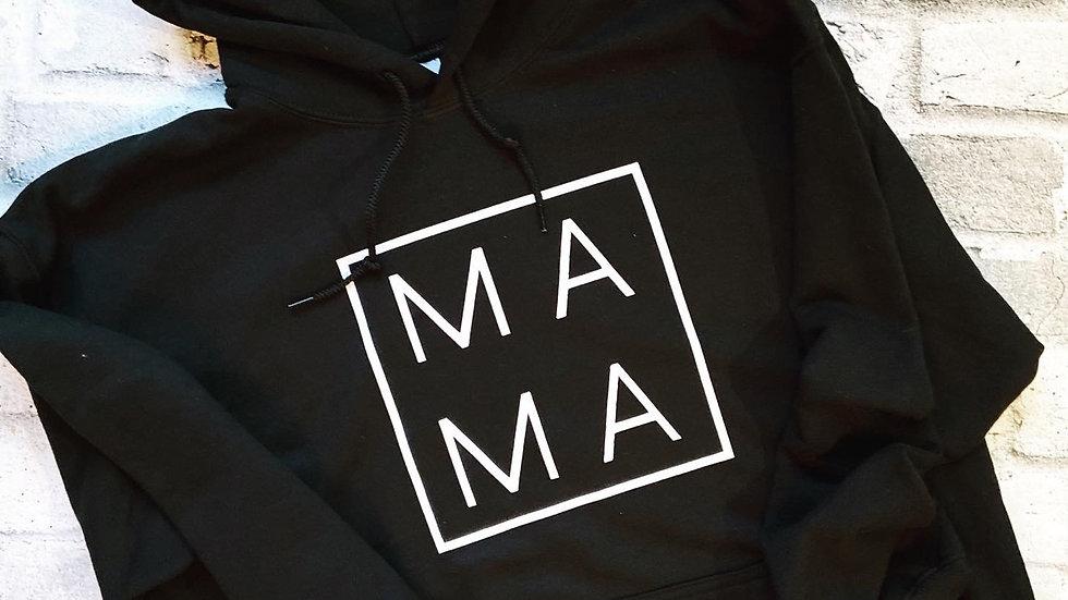 Mama hoodie