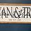 Thumbnail: Xl 4 foot family name sign