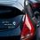 Thumbnail: Families helping families car decal