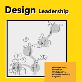 Day 16: Design Leadership