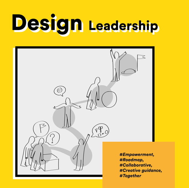 Day 16: Design Leadership