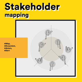 Day 07: Stakeholder Mapping