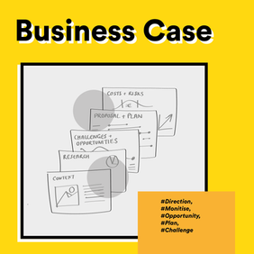 Day 19: Business Case