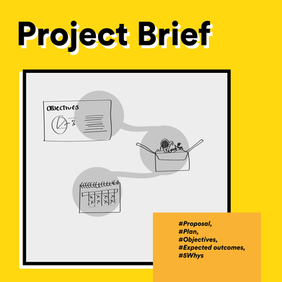 Day 24: Project Brief