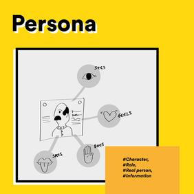 Day 28: Persona